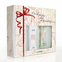 Perfumed Set With Balsam №22 - женский подарочный парфюмированный набор