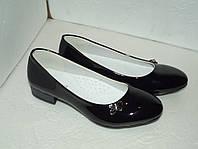 Новые лаковые туфли kellaiteng, р. 36