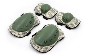 Тактическая защита BC-4039-H , фото 2
