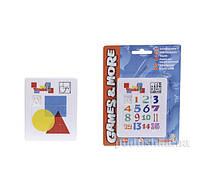 Игра Пятнашки 10х12 см Simba 6046381