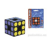 Игра-головоломка Кубик с отверстием Simba 6139123