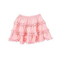 Детская юбка для девочки 2 года