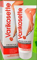 Varikosette — крем для ног от варикоза