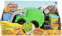 Набор пластилина Дружелюбный Рауди Play-Doh