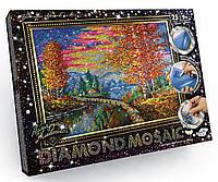 Алмазная живопись большая, Осень (DM-01-03)