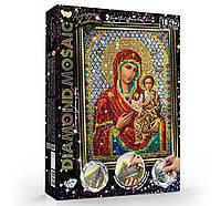 Алмазная живопись Божья Матерь (DM-02-09), фото 1