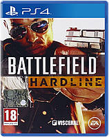 Battlefield Hardline (Недельный прокат аккаунта)