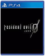 Resident Evil 0 (Недельный прокат аккаунта)