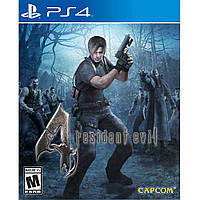 Resident Evil 4 (Недельный прокат аккаунта)