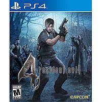 Resident Evil 4 (Тижневий прокат запису)