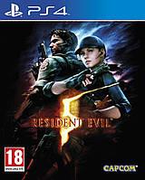 Resident Evil 5 (Тижневий прокат запису)