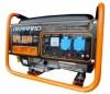 Электрогенератор GERRARD GPG3500E - Instrum-mag в Харьковской области