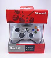 Геймпад проводной для платформы Microsoft XBOX 360/Windows