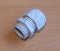 PG21 (50.021PA7035 Jacob, кабельный ввод, нейлон, неопреновый уплотнитель, PI68)
