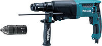 Перфоратор Makita SDS-PLUS HR2610T