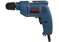 Дрель электрическая ТЕМП ДЭ-450