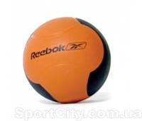 Медицинский мяч Reebok RE-20123,  3кг