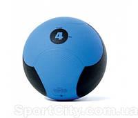 Медицинский мяч Reebok RE-20124, 4кг