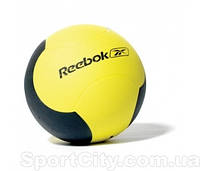 Медицинский мяч  Reebok  RE-20121, 1 кг