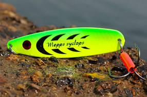 Блесна MEPPS Syclops 20gr