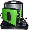 Инверторный сварочный аппарат Craft-Tec MMA-250PI