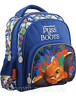 """Рюкзак дошкольный """"Puss in Boots (Кот в сапогах)"""",ТМ """"Kite"""" (Германия)"""