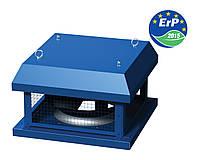 Крышный вентилятор ВЕНТС ВКГ 560 ЕС