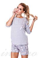 Женская пижама.Польша.Sensis Jessica