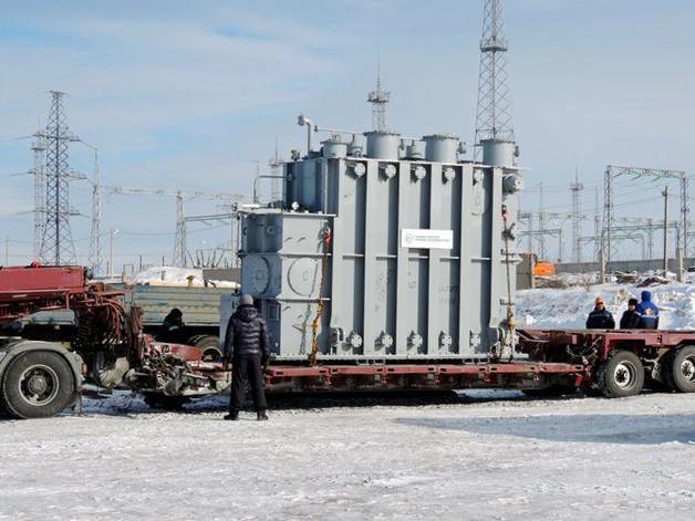 Украина поставила оборудование для солнечной электростанции в одну из богатейших арабских стран