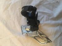Передний переключатель велосипеда shimano fd-m771-10d (xt) 10 speed, фото 1