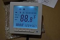 Качественный терморегулятор теплого пола Termo+ A019 16A с широкими функциональными возможностями. Код: КГ557