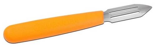 Нож для чистки овощей Wenger Grand Maitre 3 91 238 101 желтый