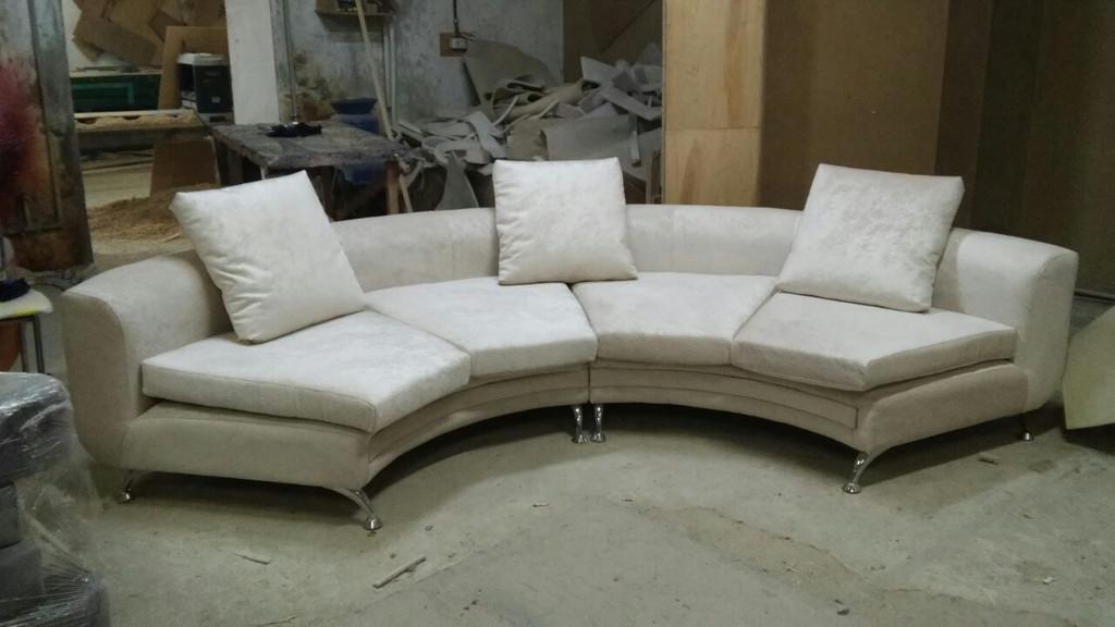 Виготовляємо індивідуальні дивани. 1