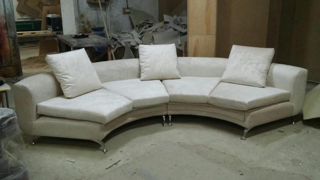 Виготовляємо індивідуальні дивани. 2
