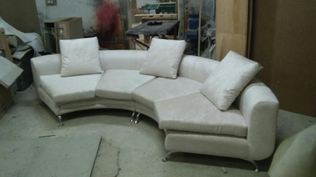 Виготовляємо індивідуальні дивани. 3