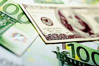 Курс валют на 20.02.2017