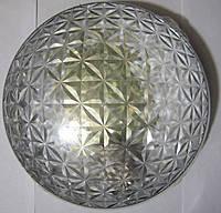 "LED Светильник Ecostrum ""Еклектика"" круг НПП-60 (03) 12W IP65"