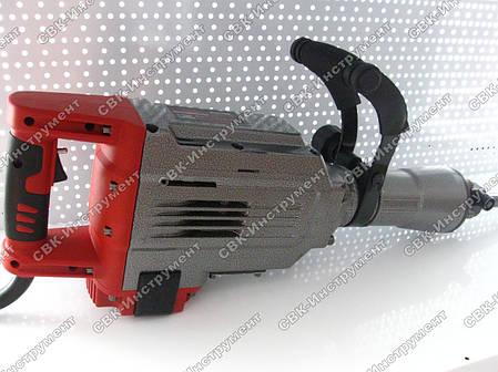 Отбойный молоток Ижмаш Industrialline SD-2600, фото 2
