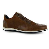 кроссовки кеды мужские Firetrap Дерингер Повседневная обувь
