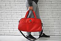 Спортивная сумка NBA 114641 багажная дорожная искусственная кожа плечевой ремень 50см х 30см х 25см