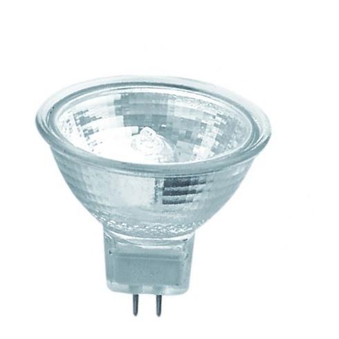 Лампа КГ Іскра MR11 12В 30Вт GU4
