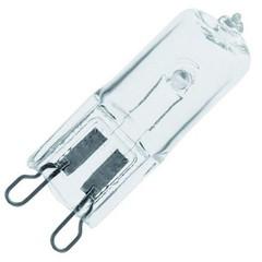 Лампа КГ Іскра G9 230В 50Вт G9 матовая