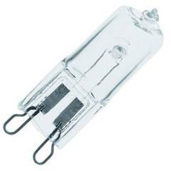 Лампа КГ Іскра G9 230В 50Вт G9 матовая, фото 2