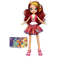 Кукла Сансет Шиммер, Май литл Пони Эквестрия, My Little Pony Equestria Girls Sunset Shimmer Friendship Games