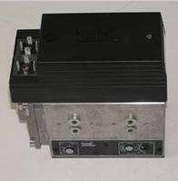 Газорегуляторный блок CG 220  теплогенераторов Ermaf GP 70,  GP 95, GP 120