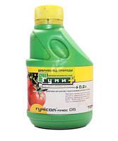 Гумисол плюс жидкий концентрат на основе биогумуса 0,2 л