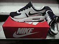 Nike air max Zero мужские беговые кроссовки, Киев