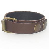 """Шкіряний браслет """"London"""" кожаный браслет, браслет из кожи під замовлення, різних кольорів, фото 1"""