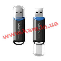 USB накопитель A-Data C906 8Gb (AC906-8G-RBK)