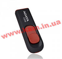 USB накопитель A-Data AC008 8Gb AC008-8G-RKD) (AC008-8G-RKD)